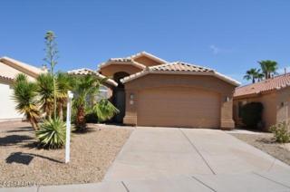 1290 W Jeanine Drive, Tempe, AZ 85284 (MLS #5611741) :: The Pete Dijkstra Team