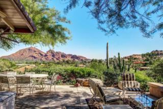 7535 N Lakeside Lane, Paradise Valley, AZ 85253 (MLS #5611936) :: Arizona Best Real Estate
