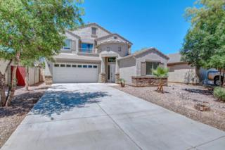 384 W Dana Drive, San Tan Valley, AZ 85143 (MLS #5611969) :: The Pete Dijkstra Team