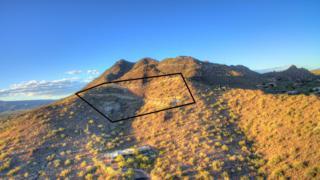 0 E Sentinel Rock Road, Cave Creek, AZ 85331 (MLS #5611982) :: Arizona Best Real Estate