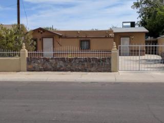 11625 N 81ST Avenue, Peoria, AZ 85345 (MLS #5612109) :: Arizona Best Real Estate