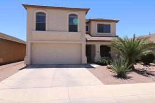 42647 W Colby Drive, Maricopa, AZ 85138 (MLS #5612118) :: The Pete Dijkstra Team