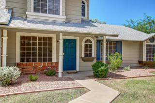 10101 N 91ST Avenue #70, Peoria, AZ 85345 (MLS #5612194) :: Arizona Best Real Estate