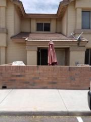 2201 N Comanche Drive #1091, Chandler, AZ 85224 (MLS #5612213) :: The Pete Dijkstra Team