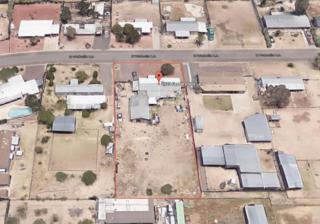 2923 E Wahalla Lane, Phoenix, AZ 85050 (MLS #5612236) :: Arizona Best Real Estate