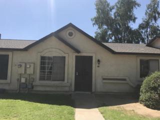 3351 N 69TH Drive #15, Phoenix, AZ 85033 (MLS #5612275) :: Arizona Best Real Estate