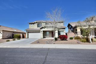 44576 W Vineyard Street, Maricopa, AZ 85139 (MLS #5572804) :: Sibbach Team - Realty One Group