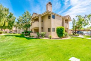 6885 E Cochise Road #224, Paradise Valley, AZ 85253 (MLS #5577746) :: Sibbach Team - Realty One Group