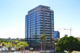 1 E Lexington Avenue #601, Phoenix, AZ 85012 (MLS #5591810) :: Cambridge Properties