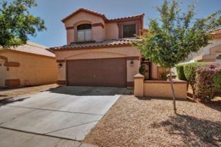 1718 N 105TH Drive, Avondale, AZ 85392 (MLS #5609956) :: Group 46:10