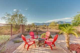 9928 E Prospector Drive, Gold Canyon, AZ 85118 (MLS #5611069) :: The Pete Dijkstra Team