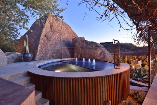 10989 E Tusayan Trail, Scottsdale, AZ 85255 (MLS #5557710) :: Team Wilson Real Estate