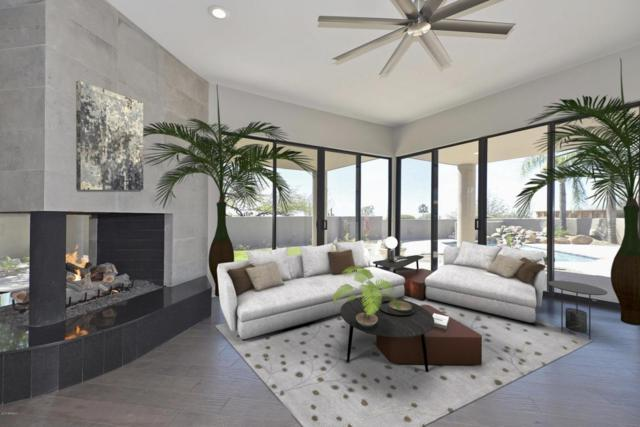 23202 N Dobson Road, Scottsdale, AZ 85255 (MLS #5576286) :: The Everest Team at My Home Group