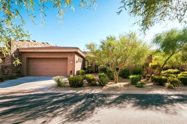 10883 E La Junta Road, Scottsdale, AZ 85255 (MLS #5642865) :: Team Wilson Real Estate