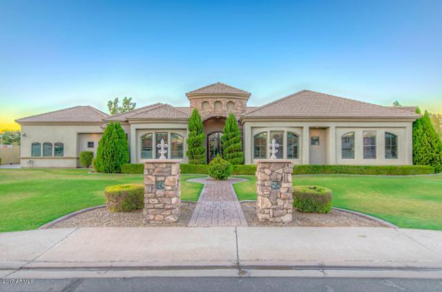 2604 E Rawhide Street, Gilbert, AZ 85296 (MLS #5676368) :: Occasio Realty