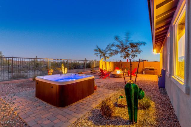 30627 N 137TH Avenue, Peoria, AZ 85383 (MLS #5720615) :: Occasio Realty