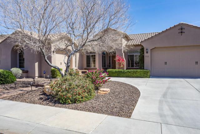4935 W Lariat Lane, Phoenix, AZ 85083 (MLS #5736761) :: Lux Home Group at  Keller Williams Realty Phoenix