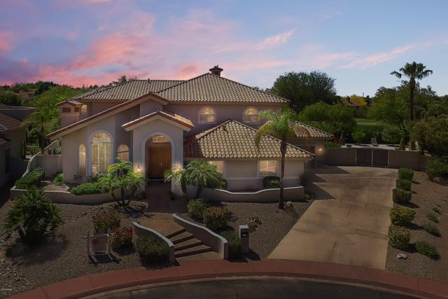 4055 N Recker Road #15, Mesa, AZ 85215 (MLS #5755662) :: The Property Partners at eXp Realty