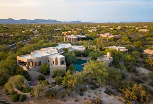 30600 N Pima Drive #171, Scottsdale, AZ 85266 (MLS #5762116) :: Occasio Realty