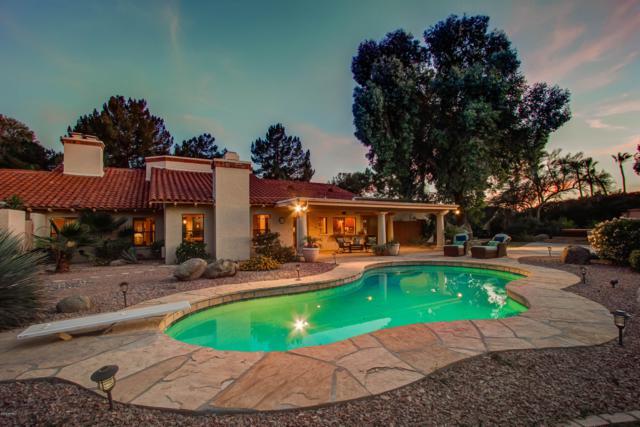 8270 E Wood Drive, Scottsdale, AZ 85260 (MLS #5874246) :: Conway Real Estate