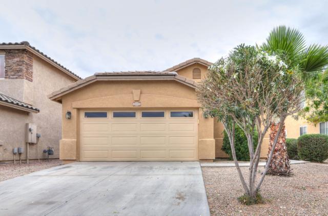 44355 W Oster Drive, Maricopa, AZ 85138 (MLS #5891986) :: Revelation Real Estate