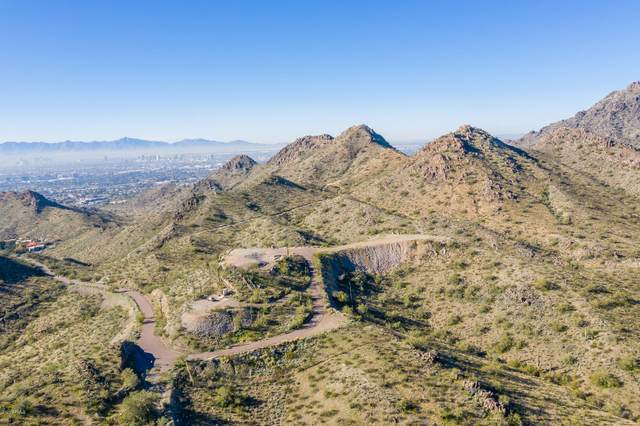 7302 N 36TH Street, Phoenix, AZ 85018 (MLS #6041963) :: CANAM Realty Group