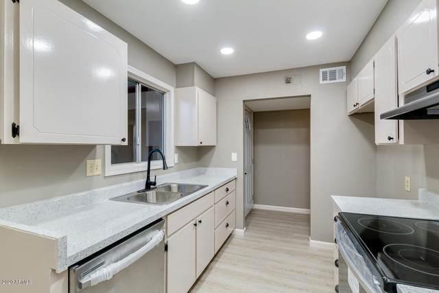 13622 N 98TH Avenue Q, Sun City, AZ 85351 (MLS #6123078) :: Conway Real Estate