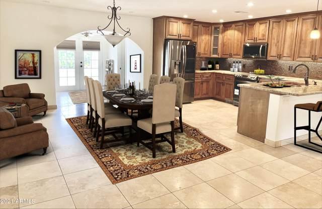 5334 W Greenway Road, Glendale, AZ 85306 (MLS #6269740) :: Elite Home Advisors