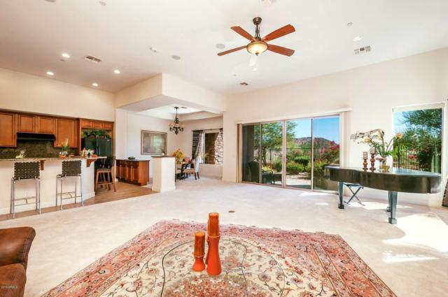10883 E La Junta Road, Scottsdale, AZ 85255 (MLS #5642865) :: Kepple Real Estate Group
