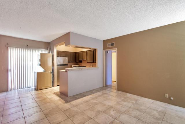 4041 E Camelback Road #3, Phoenix, AZ 85018 (MLS #5770918) :: The Daniel Montez Real Estate Group