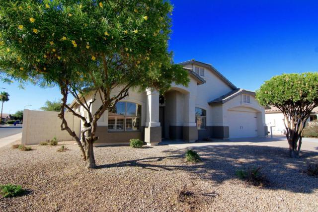 9404 E Onza Avenue, Mesa, AZ 85212 (MLS #5788511) :: The Everest Team at My Home Group