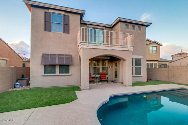 12121 W Duane Lane, Peoria, AZ 85383 (MLS #5816488) :: The Garcia Group
