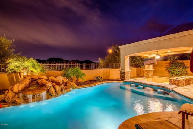 8617 W Bent Tree Drive, Peoria, AZ 85383 (MLS #5840429) :: The W Group