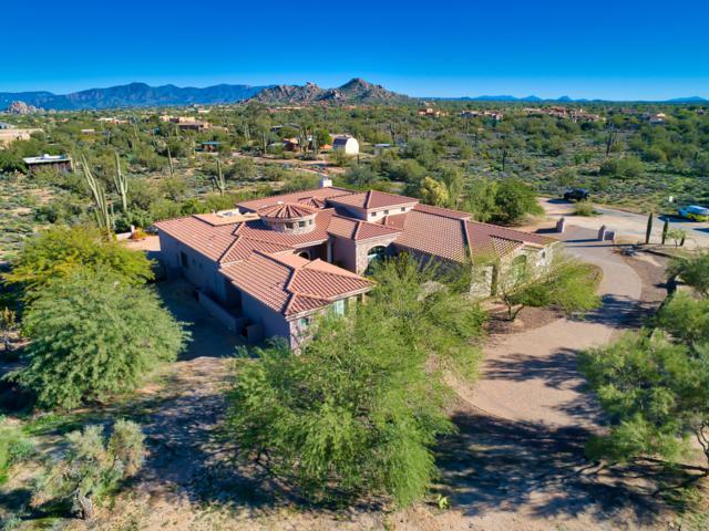 7042 E Lone Mountain Road, Scottsdale, AZ 85266 (MLS #5847756) :: Team Wilson Real Estate
