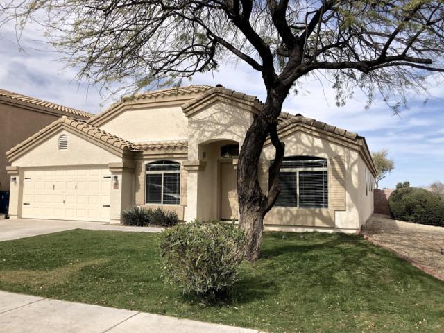 3438 W Allens Peak Drive, Queen Creek, AZ 85142 (MLS #5875934) :: RE/MAX Excalibur