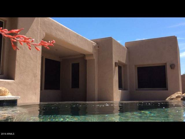 7169 E Bramble Berry Lane, Scottsdale, AZ 85266 (MLS #5965121) :: Scott Gaertner Group