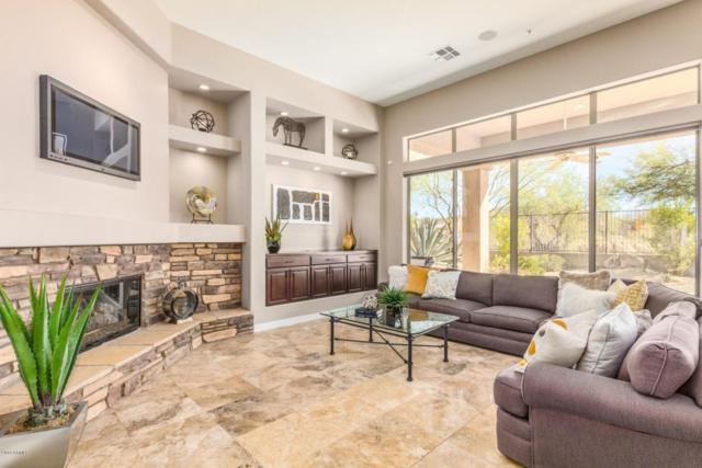 7371 E Brisa Drive, Scottsdale, AZ 85266 (MLS #5673589) :: Kortright Group - West USA Realty