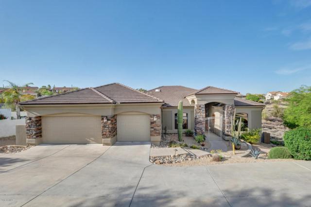 15948 E Jericho Drive, Fountain Hills, AZ 85268 (MLS #5680863) :: Occasio Realty