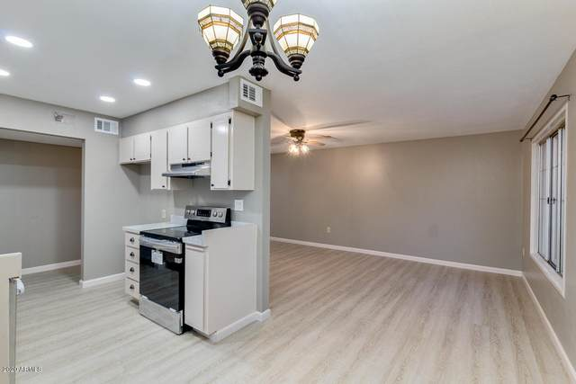 13622 N 98TH Avenue Q, Sun City, AZ 85351 (MLS #6123078) :: Long Realty West Valley