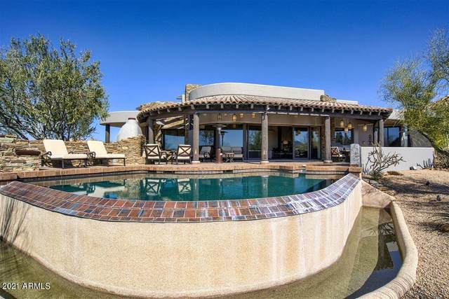 10337 E Running Deer Trail, Scottsdale, AZ 85262 (MLS #6213433) :: Klaus Team Real Estate Solutions