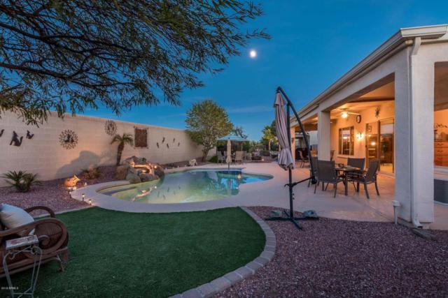 13718 W Junipero Drive, Sun City West, AZ 85375 (MLS #5717927) :: The Wehner Group