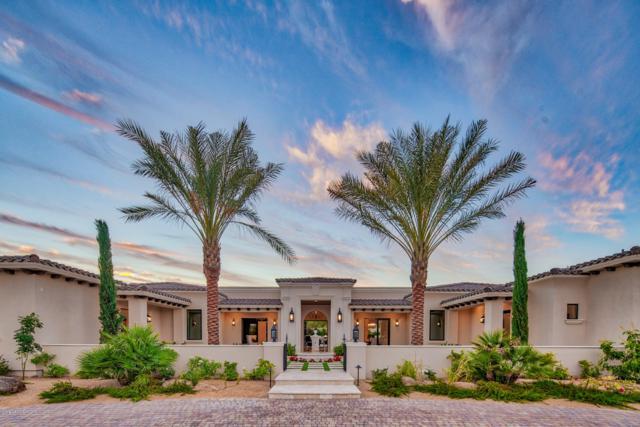 7588 N 66TH Street, Paradise Valley, AZ 85253 (MLS #5793545) :: The W Group