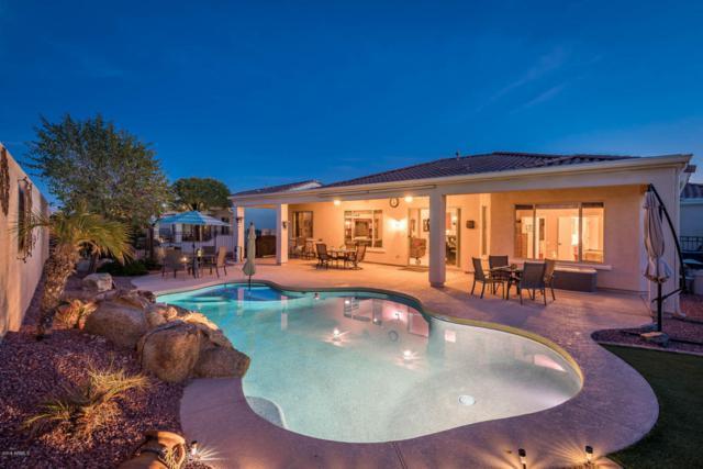 13718 W Junipero Drive, Sun City West, AZ 85375 (MLS #5717927) :: Keller Williams Realty Phoenix