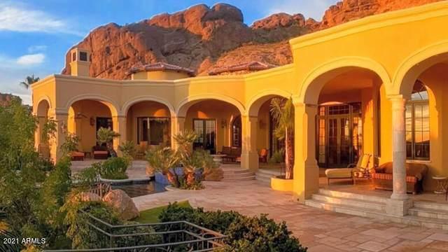 4836 E White Gates Drive, Phoenix, AZ 85018 (MLS #6243239) :: Elite Home Advisors