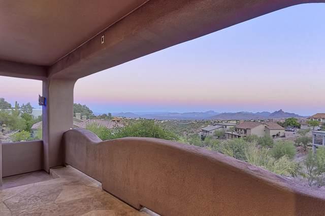 15210 E Sage Drive, Fountain Hills, AZ 85268 (MLS #5826045) :: The Kenny Klaus Team