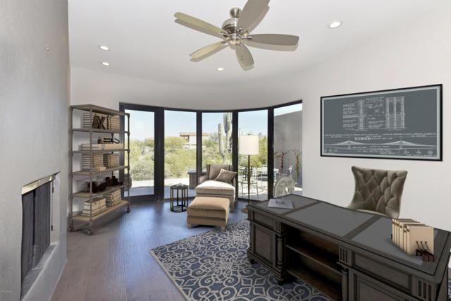 23202 N Dobson Road, Scottsdale, AZ 85255 (MLS #5576286) :: Keller Williams Realty Phoenix