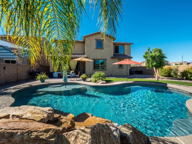 4881 S Joshua Tree Lane, Gilbert, AZ 85298 (MLS #5835170) :: RE/MAX Excalibur