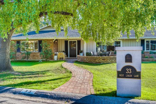 33 W Linger Lane, Phoenix, AZ 85021 (MLS #5844464) :: CC & Co. Real Estate Team