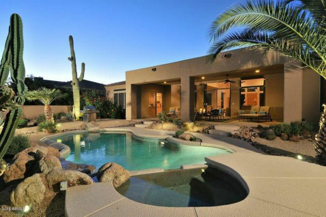 9897 E Quarry Trail, Scottsdale, AZ 85262 (MLS #5542106) :: Santizo Realty Group