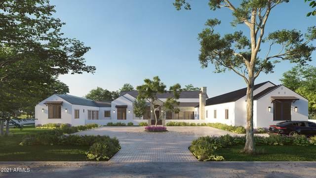 9300 N 71ST Street, Paradise Valley, AZ 85253 (MLS #6236850) :: Klaus Team Real Estate Solutions